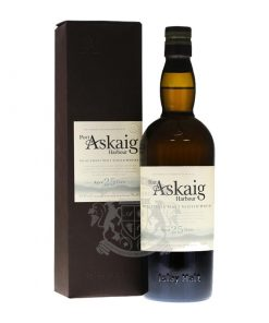 Port Askaig 25 Year Single Malt Scotch Whisky