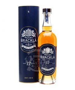 Royal Brackla 12 Year Single Malt Scotch Whisky 247x296 - Aged Cork Wine & Spirits Merchants - Value In Quality, Trust In Tradition