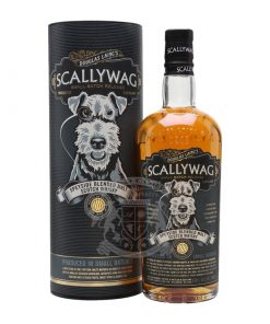 Scallywag Blended Malt Scotch Whisky