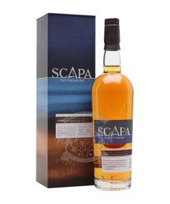 Scapa Glansa Single Malt Scotch Whisky