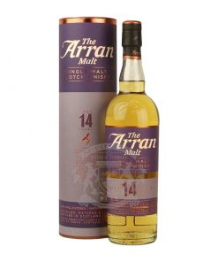 The Arran Malt 14 Year Single Malt Scotch Whisky 247x296 - Aged Cork Wine & Spirits Merchants - Value In Quality, Trust In Tradition