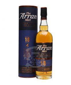 The Arran Malt 18 Year Single Malt Scotch Whisky 247x296 - Aged Cork Wine & Spirits Merchants - Value In Quality, Trust In Tradition