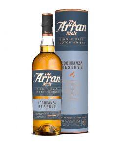 The Arran Malt Lochranza Reserve Single Malt Scotch Whisky 247x296 - Aged Cork Wine & Spirits Merchants - Value In Quality, Trust In Tradition