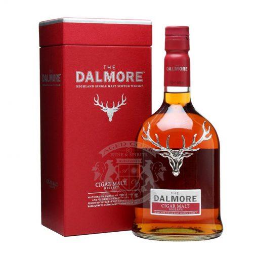 The Dalmore Cigar Malt Reserve Single Malt Scotch Whisky