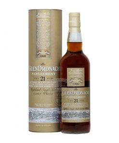 The Glendronach 21 Year Parliament Single Malt Scotch Whisky 247x296 - Aged Cork Wine & Spirits Merchants - Value In Quality, Trust In Tradition