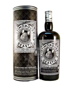 Timorous Beastie Blended Malt Scotch Whisky