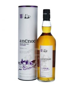 anCnoc 18 Year Single Malt Scotch Whisky