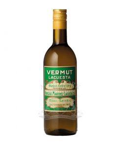 Bodega Martinez Lacuesta Blanco Extra Dry Vermouth