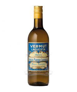 Bodega Martinez Lacuesta Blanco Vermouth