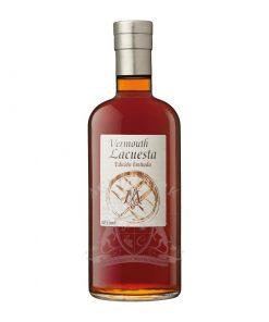 Bodega Martinez Lacuesta Edicion Limitada Vermouth