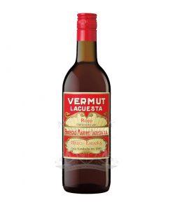 Bodega Martinez Lacuesta Rojo Vermouth