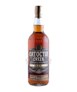 Catoctin Creek Rabble Rouser Bottled In Bond Rye Whiskey