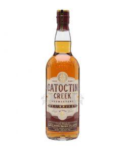 Catoctin Creek Roundstone Single Barrel Virginia Rye Whiskey