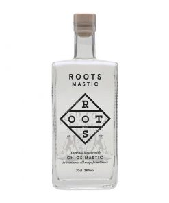 Roots Finest Spirits Mastiha Liqueur