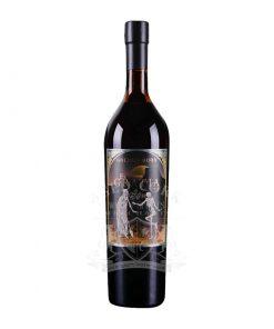 Golden Moon Distillery Ex Gratia A Genepi Liqueur