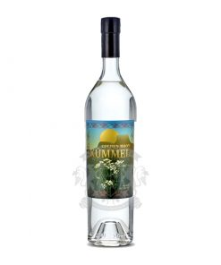 Golden Moon Distillery Kummel Liqueur