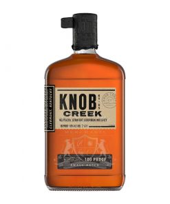 Knob Creek Small Batch Kentucky Straight Bourbon Whiskey