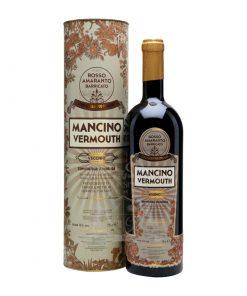 Mancino Rosso Amaranto Barricato Vecchio Vermouth