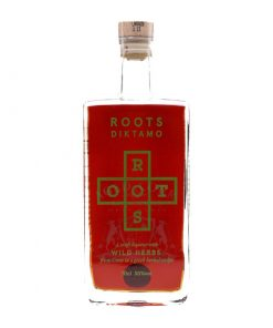 Roots Finest Spirits Diktamo Liqueur