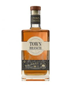 Town Branch 7 Year Kentucky Single Malt Whiskey