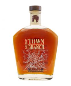 Town Branch Sherry Cask Finished Kentucky Straight Bourbon Whiskey