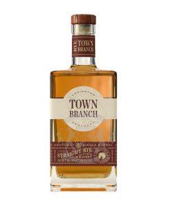 Town Branch Single Barrel Kentucky Straight Rye Whiskey