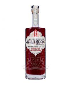 Wild Moon Cranberry Liqueur