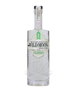 Wild Moon Cucumber Liqueur