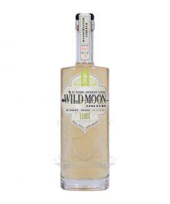 Wild Moon Lime Liqueur