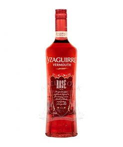 Yzaguirre Rose Classico Vermouth