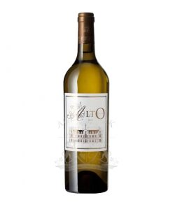 Alto de Cantenac Brown Bordeaux Blanc