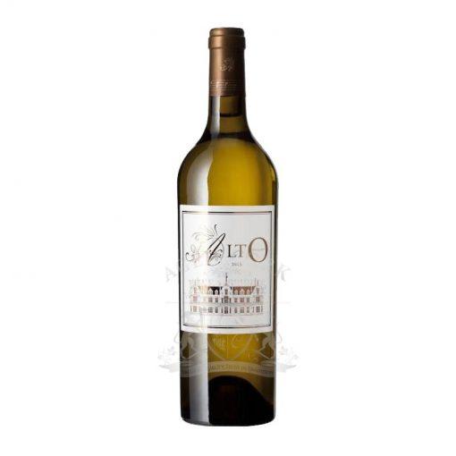 Alto de Cantenac Brown Bordeaux Blanc