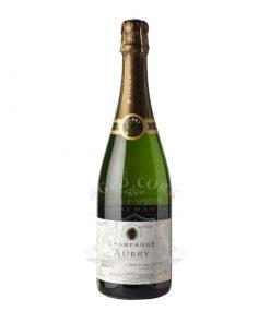 Aubry 1er Cru Brut Champagne