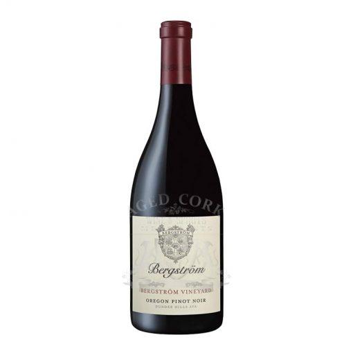 Bergstrom Bergstrom Vineyard Pinot Noir 2016