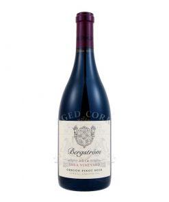Bergstrom Shea Vineyard Pinot Noir 2017