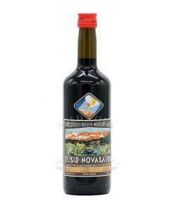 Cappelletti Elisir Novasalus Vino Amaro