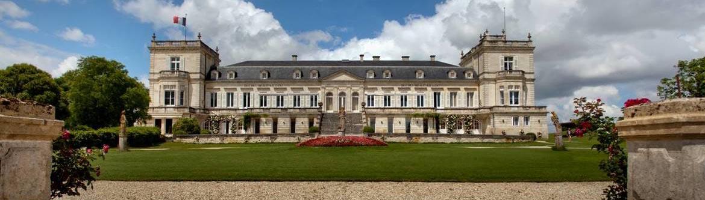 Chateau Lalande Borie - Chateau Lalande-Borie Saint-Julien 2016