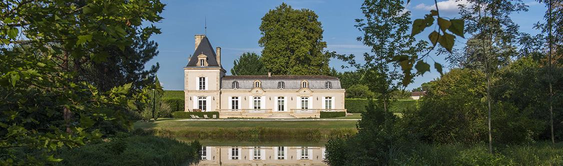Chateau Larrivet Haut Brion - Chateau Larrivet Haut-Brion Pessac-Leognan 2015