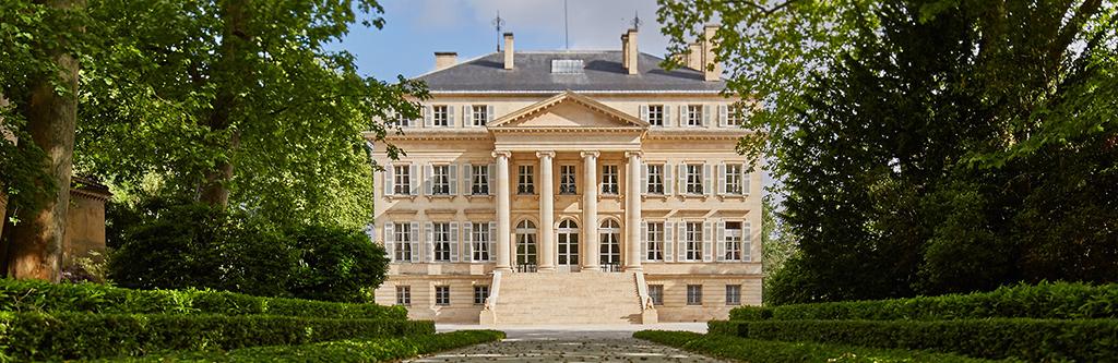 Chateau Margaux 1 - Chateau Margaux Margaux 2010