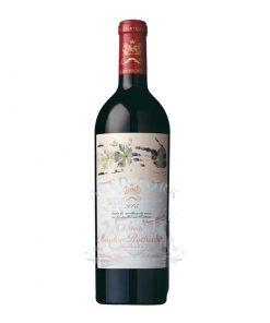 Chateau Mouton Rothschild Pauillac 2005