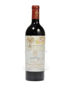 Chateau Mouton Rothschild Pauillac 2006