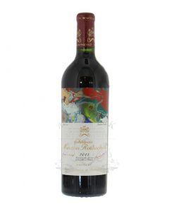 Chateau Mouton Rothschild Pauillac 2015