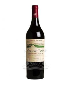 Chateau Pavie Saint-Emilion 2010