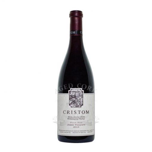 Cristom Jessie Vineyard Pinot Noir 2016