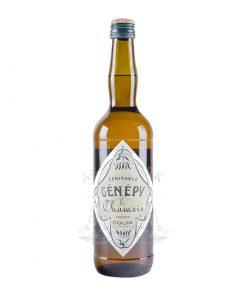 Dolin Genepy le Chamois Liqueur