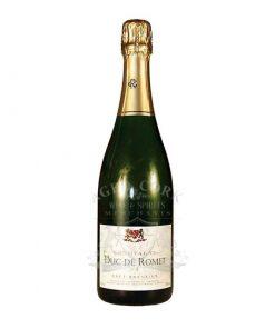 Duc de Romet Prestige Brut Champagne