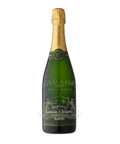 Gaston Chiquet Tradition 1er Cru Brut Champagne