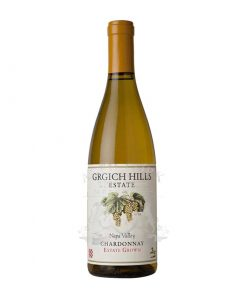 Grgich Hills Estate Napa Valley Chardonnay