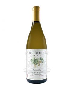 Grgich Hills Estate Napa Valley Fume Blanc