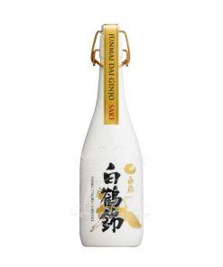 Hakutsuru Nishiki Junmai Daiginjo Sake 247x296 - Aged Cork Wine & Spirits Merchants - Value In Quality, Trust In Tradition